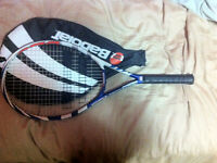 Raquette de tennis Babolat Contact team