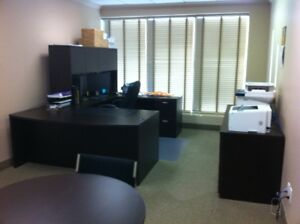 Office Space Available in Vaughan (Woodbridge)