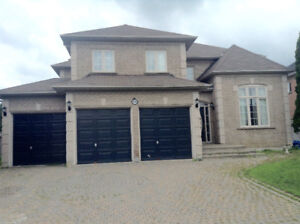 I 4 Bedroom House for Leasein Prestigious Cachet, markham