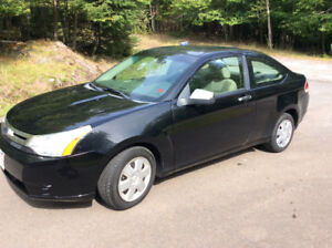 2008 Ford Focus   Not Rusty works very good