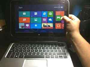 Touch screen HP Envy X2 Beats Audio (removable screen). West Island Greater Montréal image 6