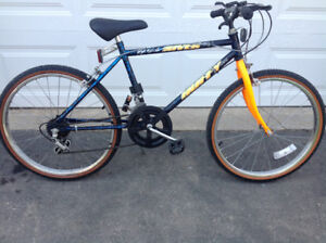 """24"""" Huffy Twelve Speed Boy's Bicycle in Excellent Condition -$85"""