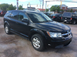 2010 Dodge Journey SE 2.4 litre 151 km,June Mvi,0 Rust,$4500.0