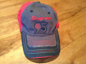 Casquette Snap-on Snapon
