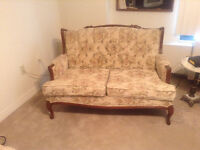 Sofa 2places