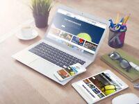 Get Your Website Designed For Free - I am Building a Portfolio..