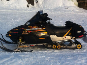 Mint condition _ Sled