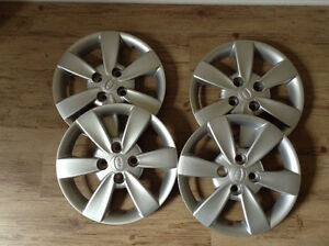 Hubcaps Wheel Covers