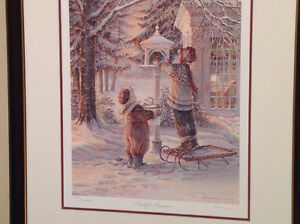 Trisha Romance/Robert Bateman /Walter Campbell/Shirley Deaville Cambridge Kitchener Area image 5