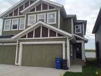 Family home for rent in Cochrane