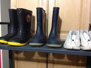 Men's, women's and kids shoes