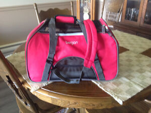 For sale soft sided pet carrier