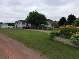 RURAL SETTING, 2.5 ACRES FOR ALL YOUR TOYS AND EUIPMENT