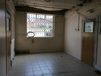To Let 1x 350sq ft commercial kitchen space.
