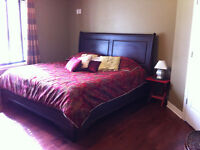 Chambre a louer Entre Valleyfield et Beauharnois Vaudreuil 400$