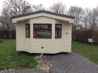 Caravans for Sale @ Wainfleet nr Skegness