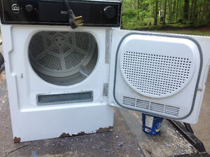 For Sale Moffat Clothes Dryer