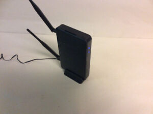 Router and Range extender