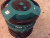 Truvox valet vacuum cleaners x 3