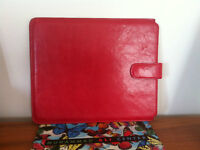 Danier leather case for iPad 2