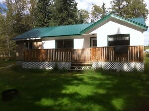 Farm to rent N of Sundre