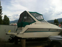 1995  MAXUM 2700 SCR - OPEN TO OFFERS