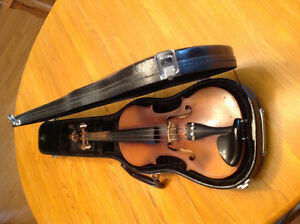 Violon - Antonius stradivarius