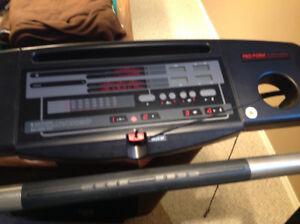 Treadmill  Proform