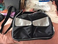 NWOT Baby's Changing Bag