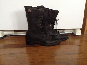 Women's HD boots
