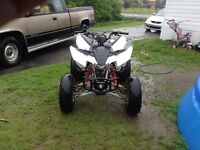 honda trx 400ex excellent condition