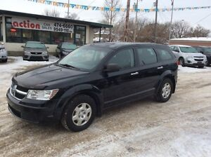 2010 Dodge Journey SE 7 PASSANGER 4CYL EVEYONE DRIVES APPLY TODA