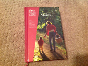 One Year MOMS Inspirational Devotional