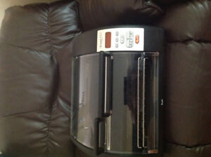 T-FAL Avante Elite Convection toaster and warmer