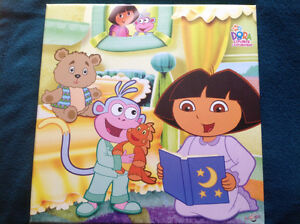 Dora the Explorer - Brand New Items