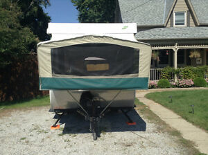 2011 Starcraft Pop Up RV (purchased new in 2012) London Ontario image 6