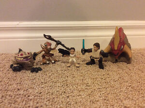 Star Wars Galatic Heros (and X-Men) Kitchener / Waterloo Kitchener Area image 2