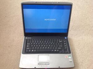 Gateway laptop model MA -3