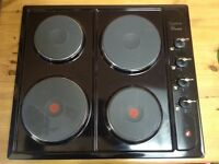 Cooker Hob (electric)