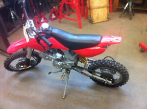 Honda pitster pro, runs great, make an offer