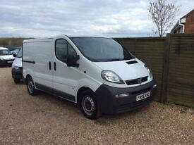 VAUXHALL VIVARO 2900**NOW SOLD-SOLD-SOLD**