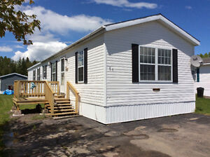 Just Listed--Mini Home Sussex