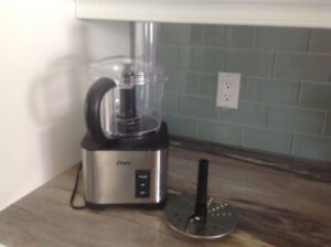 Robot culinaire Oster food processor