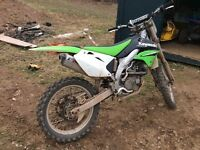 KX450F 2800 if sold this weekend price firm