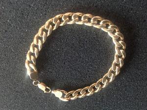 *****14k Gold Bracelet For Sale*****