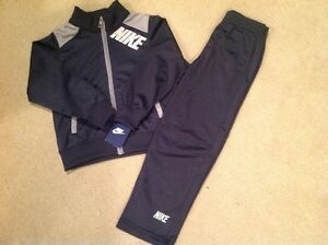 Nike Track Suit - Size 6 - NEW!