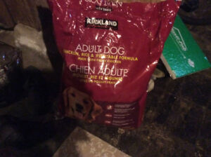 Costco Adult Dogfood