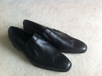 Men's Italian Leather Shoes **Brand New**