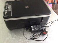 HP Deskjet F4180 printer / scanner