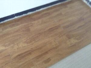 Plancher stratifié & vinyl